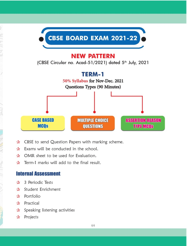 Shivdas CBSE Chapterwise Question Bank with MCQs Class 12 Chemistry for 2022 Exam (Latest Edition for Term 1)