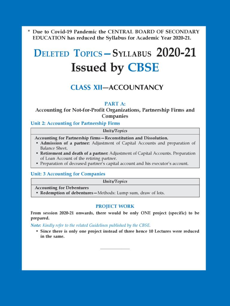 CBSE Past 7 Years Solved Board Papers and Sample Papers for Class 12 Accountancy By SHIVDAS (2021 Board Exam Edition)
