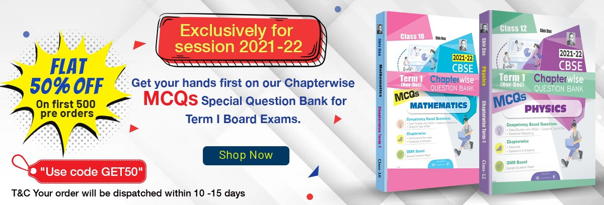 Exclusuvely for Session 2021-22