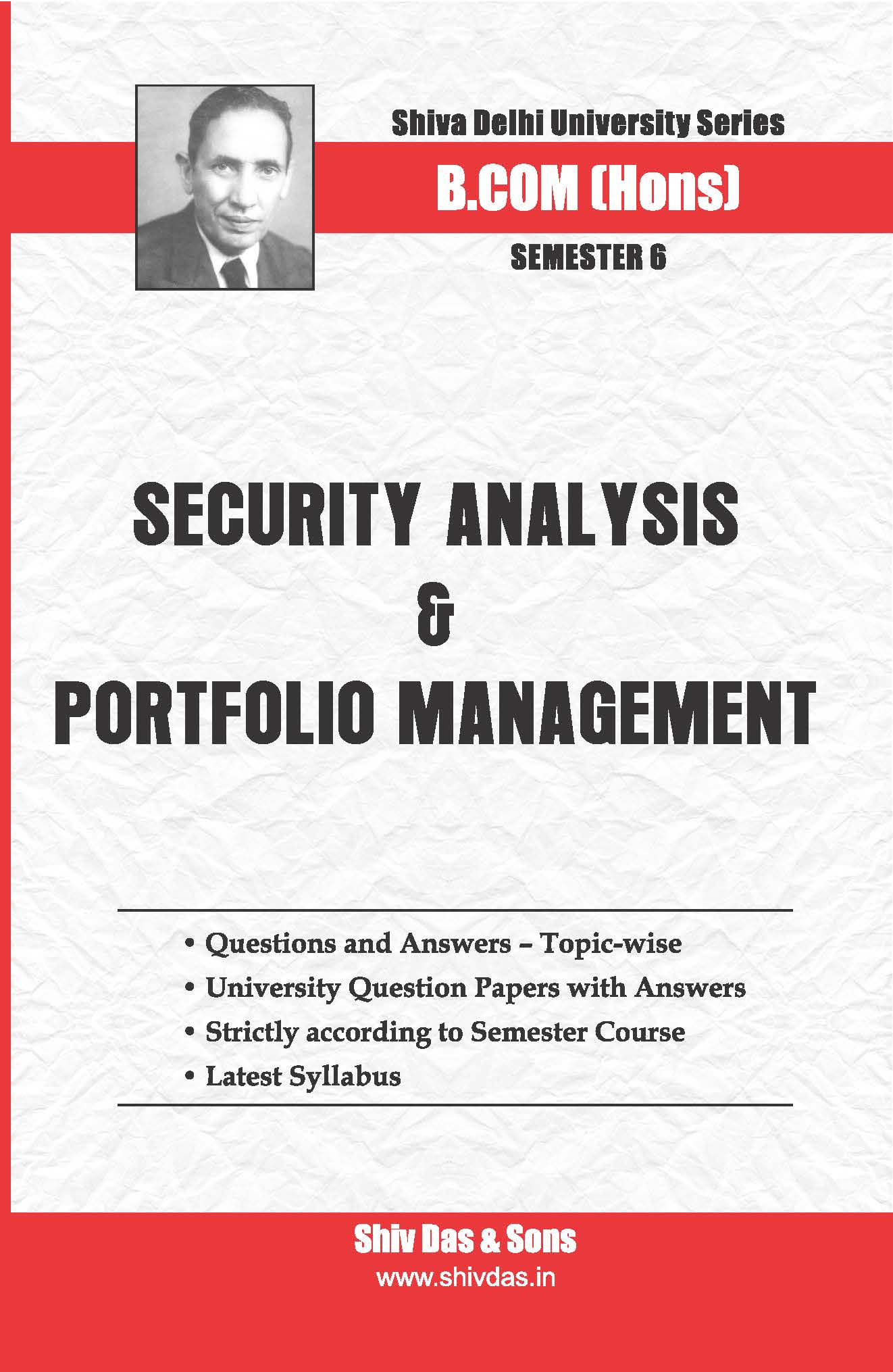 security analysis portfolio management Embed (for wordpresscom hosted blogs and archiveorg item  tags.